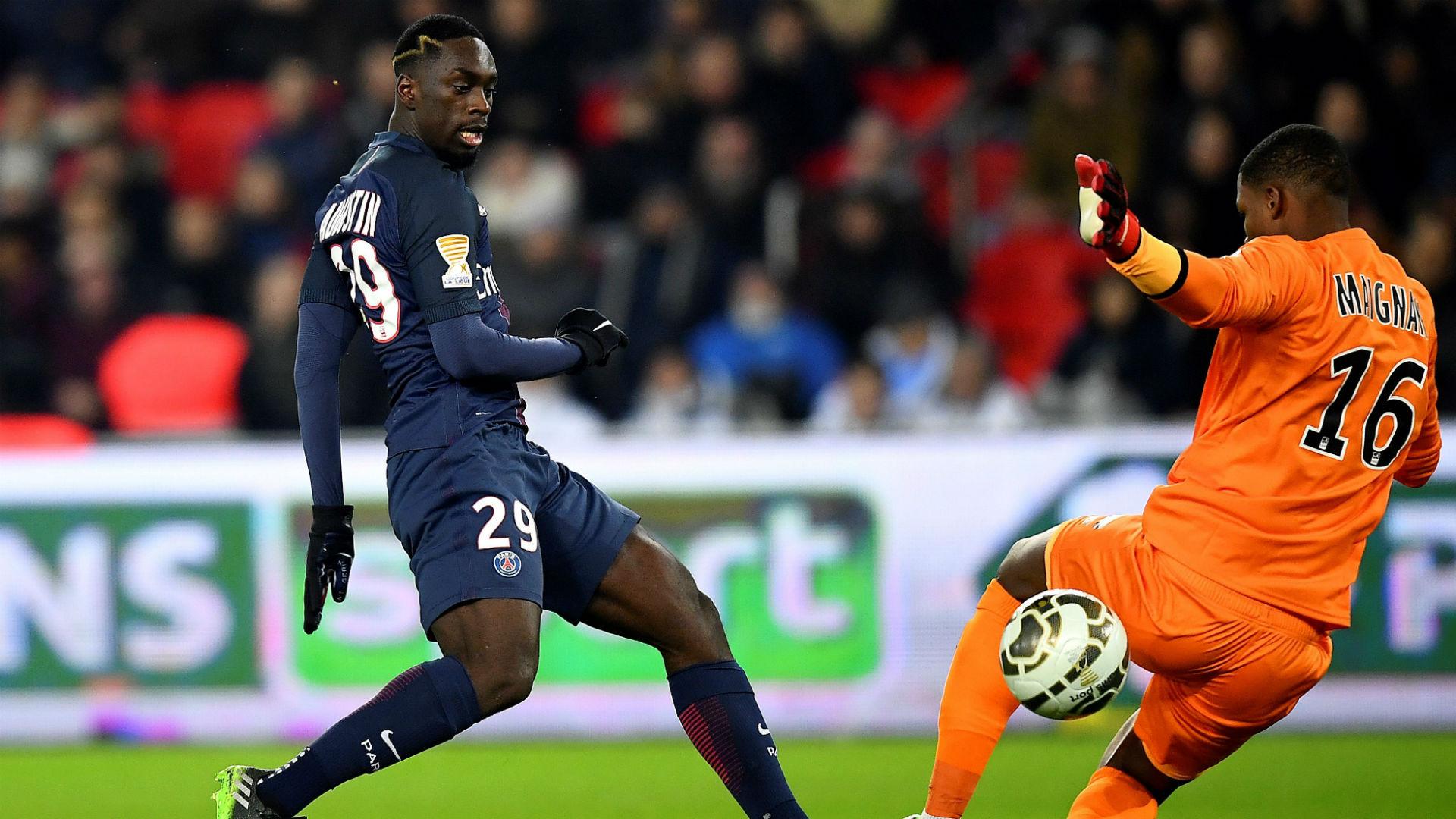 Coupe de la Ligue. Bordeaux fait tomber Nice