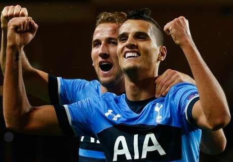 Un gol que hizo sonreír a Argentina