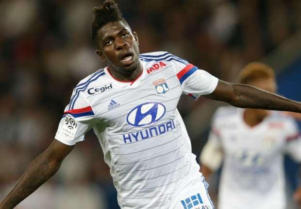 Paris Saint-Germain 1-1 Olympique Lyonnais: Umtiti's late leveller ensures champions are held again