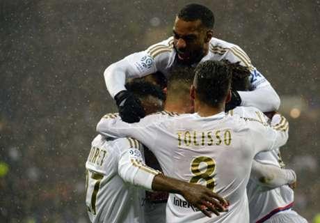 L'OL s'offre une petite finale contre Monaco