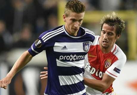 El Sevilla confirma su interés en Praet