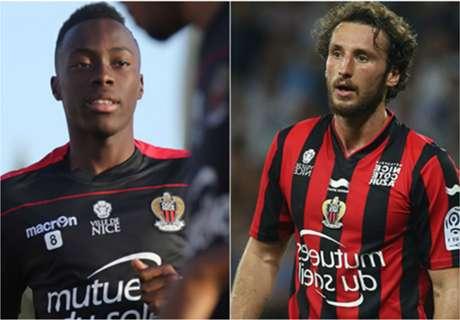 Lusamba et Baysse racontent le football