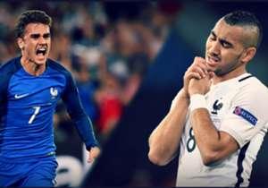 Goal te muestra los 10 jugadores más caros de Francia, antes del duelo de los 'Bleus' ante la República de Irlanda