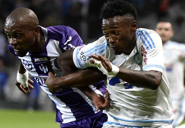 Toulouse-Marseille (1-1), Batshuayi sauve l