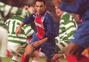"<p><font color=""#009966"" size=""3""><b>16º Youri Djorkaeff </b></font></p>| 1995-1996 | 47 partidas, 20 gols"