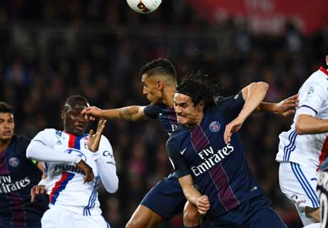 PSG Unggul Tipis Atas Lyon
