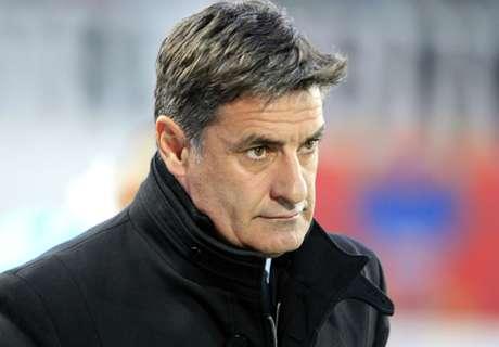 I'd never go for Barca job - Michel