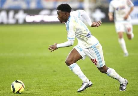Montpellier-Marseille 0-1, résumé