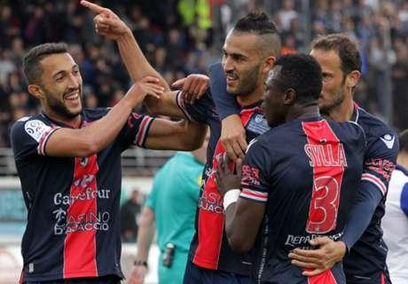 Ligue 1 : le résumé du multiplex
