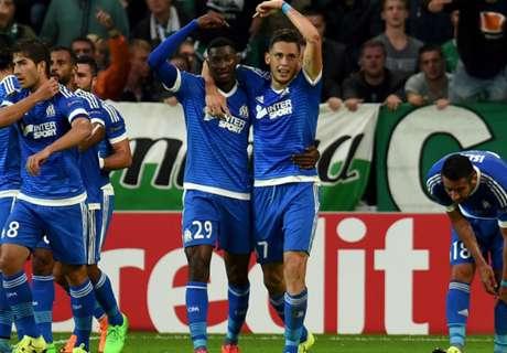 Groningue-Marseille 0-3 (résumé)
