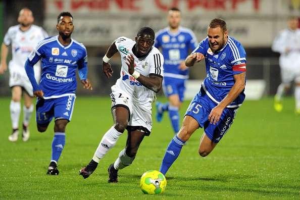 """ENTRETIEN - Aboubakar Kamara (Amiens) : """"Monaco, c'est du passé !"""""""