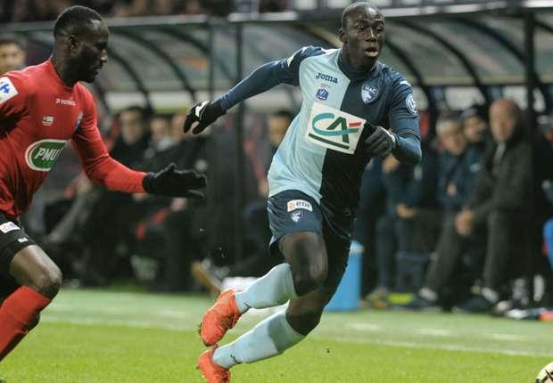 Monaco en avance sur Bordeaux et Lyon pour enrôler Ferland Mendy ?