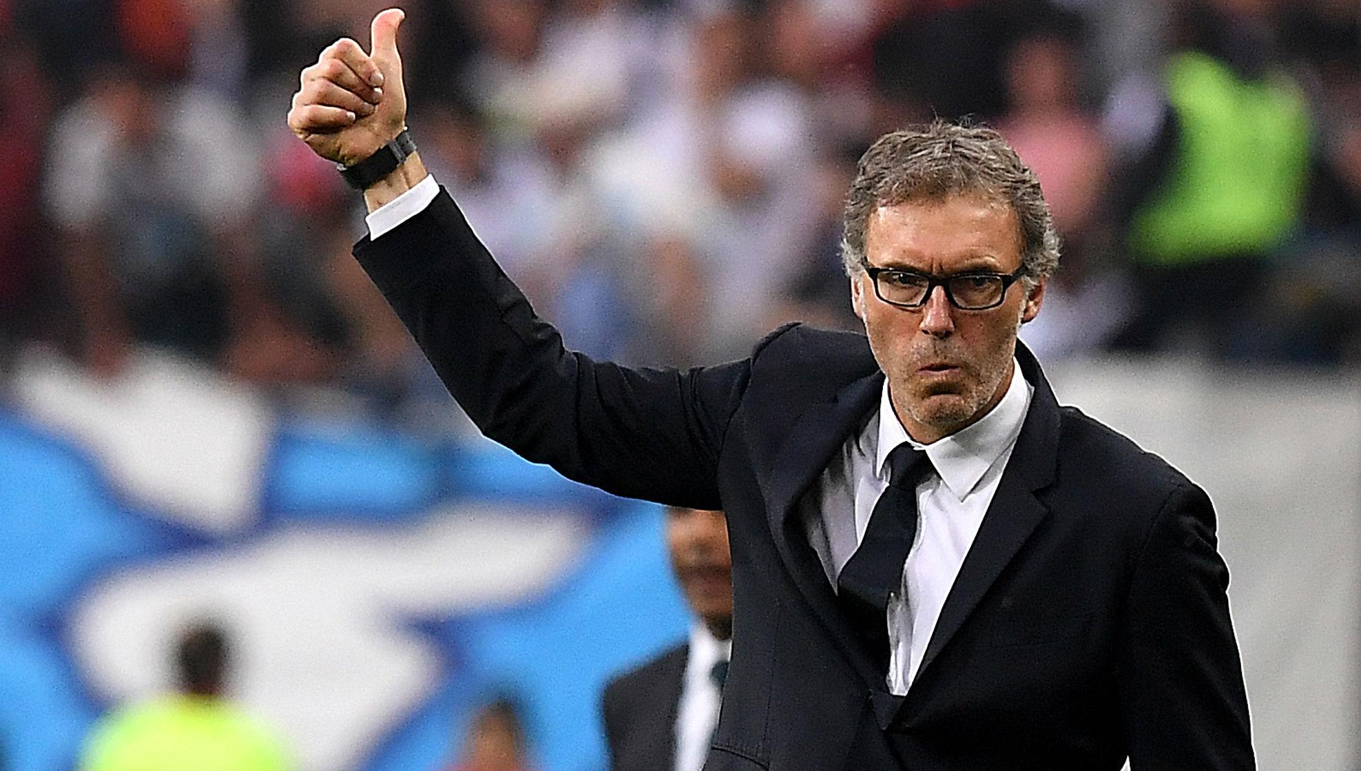 OL : Laurent Blanc, le bon profil après Sylvinho ?