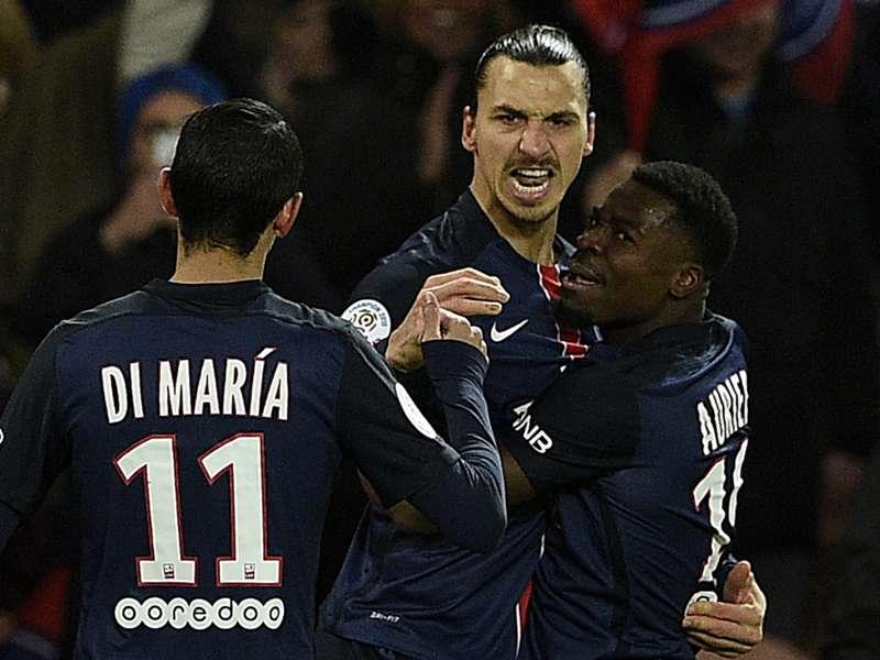 Pazini: Angers está mais perto de cair do que vencer a Ligue 1, e o domínio do PSG nunca foi tão grande