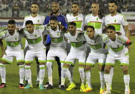 Georges Leekens named Algeria coach