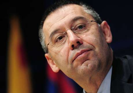 Bartomeu blasts transfer ban: Barcelona 'the victims of a great injustice'