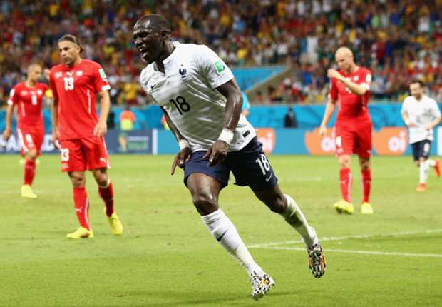 Sissoko: Free-scoring France can go far in Brazil
