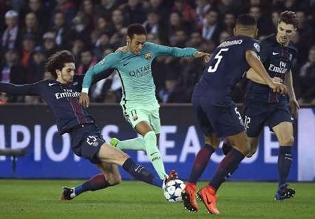 Rabiot: I regret playing vs Barca
