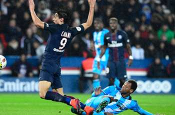 Player Ratings: PSG 0-0 Marseille