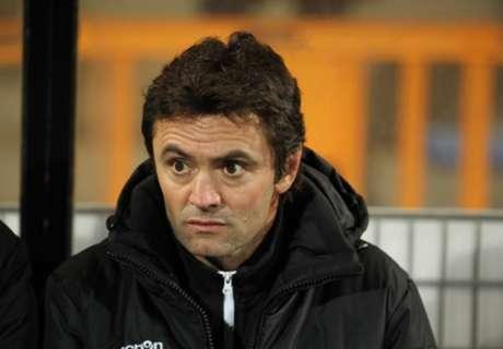OFF - Faiz Selemani signe à Lorient