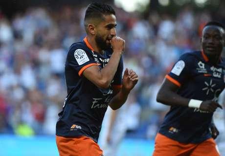 WATCH: Boudebouz's stunning free-kick