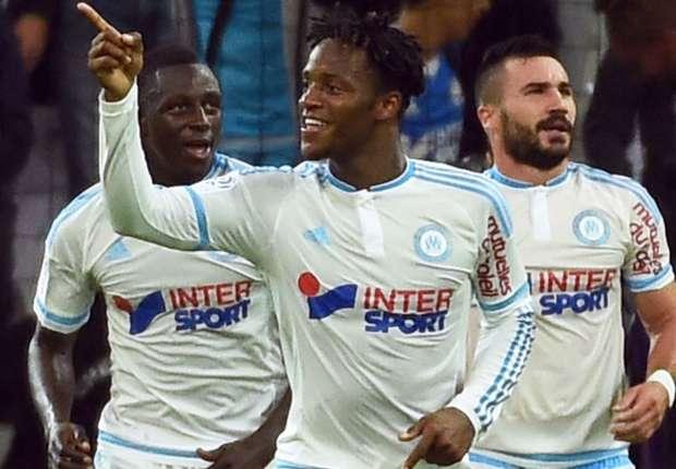 Zuletzt durften die Akteure von Olympique Marseille einen Sieg feiern