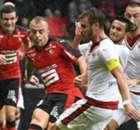 Rennes-Bordeaux 1-1, résumé de match