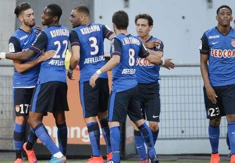 Ligue 1, 38ª - Monaco in Champions