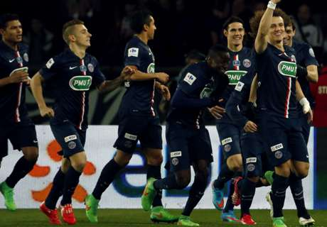 Coppa di Francia, quarti - Passa l'Auxerre