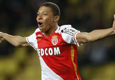 'New Henry' hints at PSG over Man City