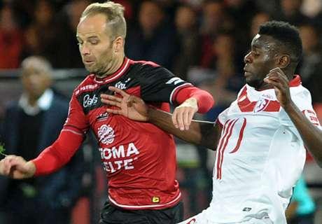 REVIEW Ligue 1 Prancis