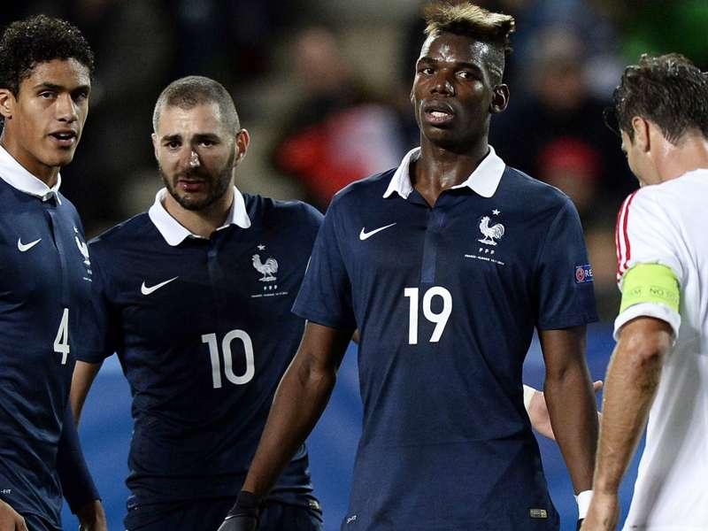 Coupe du monde 2018 le tirage au sort complet des - Tirage au sort coupe du monde rugby 2015 ...