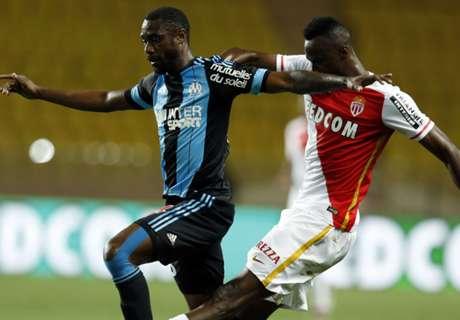 Ligue 1, 34ª - Il Monaco stende l'OM