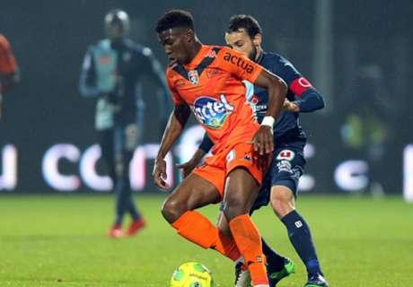 OFF - Montpellier recrute Mukiele