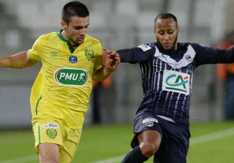 Bordeaux-Nantes 3-4 a.p., résumé