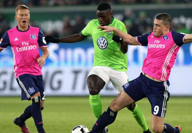 Wolfsburg, Ntep absent plusieurs semaines ?
