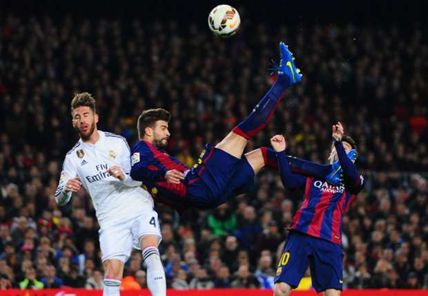 Why can't you watch El Clasico in the UK? The decades-old law behind TV blackout