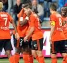 REVIEW: Lille & Lorient Ke Perempat-Final