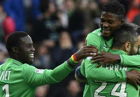 Ligue 1, 25ª - Marsiglia ko a Nantes