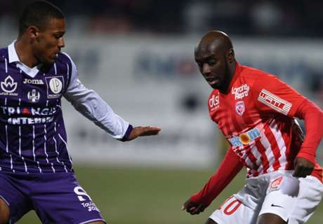 Nancy-Toulouse 0-0, résumé de match