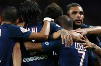 Player Ratings: PSG 3-0 Metz