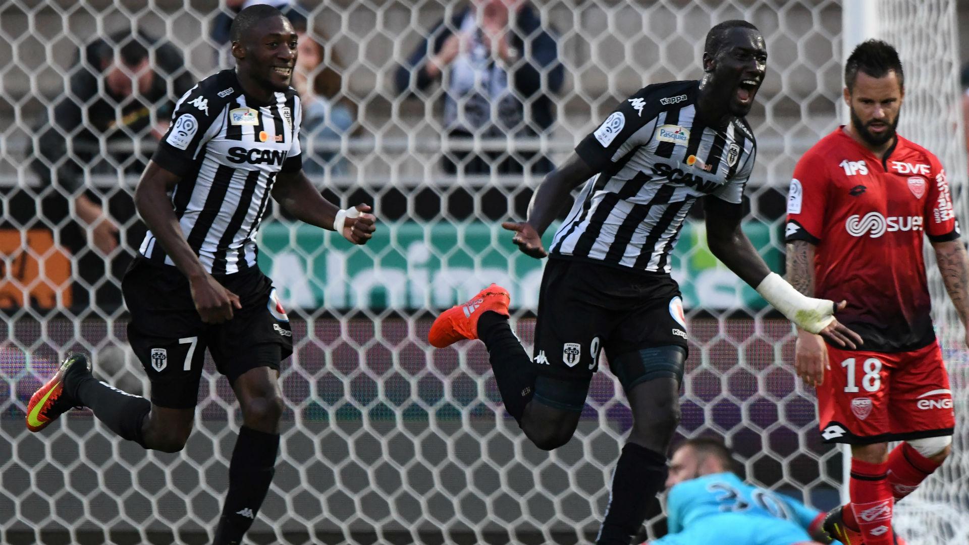 angers 3 - 1 dijon r u00e9sum u00e9 du match 10  09  16 ligue 1