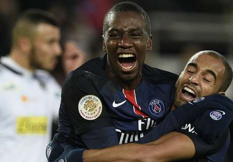 Matuidi to sign deal to stay at PSG
