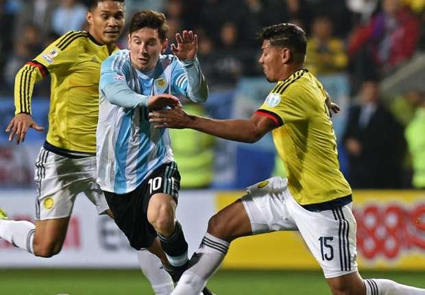 Argentine - Venezuela
