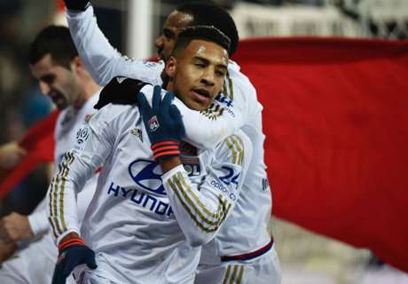 Ligue 1, 22ª - Pari per il Lione