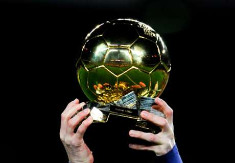 Ballon d'Or set for revamp