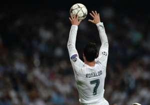Alors que le Real Madrid a achevé sa saison 2016-2016, Goal retrace l'année du trio formé par Benzema, Bale et Cristiano Ronaldo avec leurs plus belles photos.