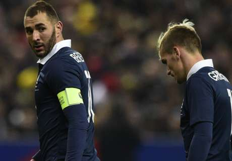Real Madrid, Benzema peut