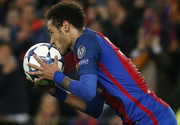 Neymar drops huge Man Utd hint after making Mourinho admission