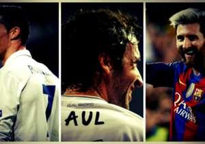 Goal revient sur les joueurs qui ont marqué le plus de buts lors de leurs 100 premiers matchs de Liga. Où en sont Ronaldo et Messi ?